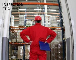 Inspections et Audits