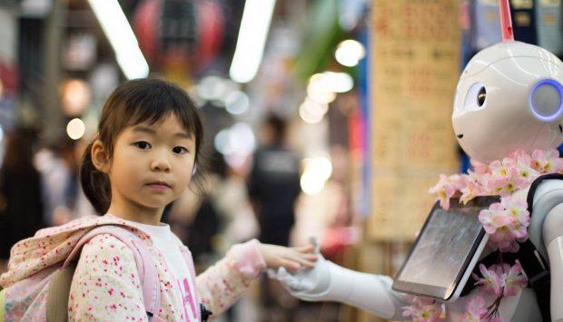 Sécurité des robots dédiés à l'éducation